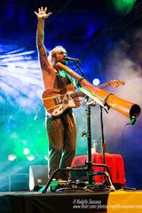 XAVIER RUDD - Parco Tittoni, Desio (MB) 14 June 2017 ® RODOLFO SASSANO 2017 10 (Rodolfo Sassano) Tags: xavierrudd concert live show parcotittoni desio barleyarts songwriter singer australianmusician multiinstrumentalist folk blues indiefolk reggae folkrock liveinthenetherlandstour