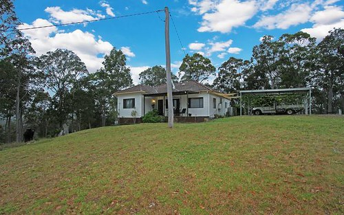 154 McCardys Creek Road, Nelligen NSW