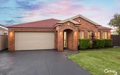 16 Honeyeater Crescent, Beaumont Hills NSW