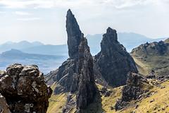Scotland - The Old Man of Storr (tom_stromer) Tags: nikon d7200 uk scotland highlands old man storr ilse skye