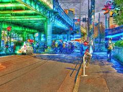 Tokyo=509 (tiokliaw) Tags: anawesomeshot burtalshot colours discovery explore flickraward greatshot highquality inyoureyes joyride outdoor photoshop recreaction scenery thebestofday teamworks travelling tokyo worldbest