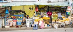 Street seller.. Vendeur de rue (geolis06) Tags: geolis06 pérou peru 2016 amériquedusud southamerica huancavelica em5olympus olympusm1240mmf28 street seller rue vendeur