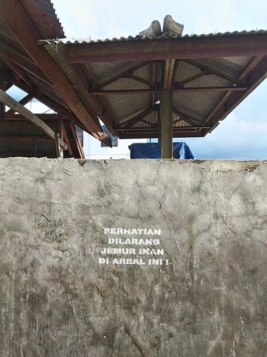 TPI Labuan Bajo, 2015