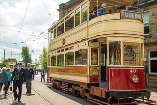 2017 05 Crich Tramway museum 14