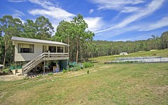 5439 George Downes Drive, Bucketty NSW