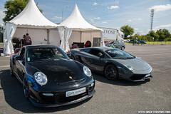 Sport & Collection 2014 - Porsche 911 997 GT2 & Lamborghini Gallardo Superleggera (Deux-Chevrons.com) Tags: lamborghinigallardosuperleggera lamborghinigallardo superleggera lamborghini gallardo porsche911997gt2 porsche porsche911 porsche997gt2 997gt2 porsche911997 997 911 gt2 porsche997 bugatti164veyron lamborghiniaventador bugattiveyron bugatti aventador 164 164veyron veyron supercar sportcar gt exotic exotics car coche voiture auto automobile automotive sportcollection levigeant valdevienne circuitduvaldevienne france