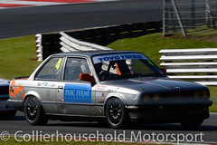 PBMW - R2 (10) Andy Gay (Collierhousehold_Motorsport) Tags: toyotires pbmw bmw productionbmw bmw320 bmw320i bmwe30 bmw318 msvr msv garyfeakinsracing gravesmotorsport