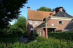 20170528 01 Den Ham - Piloersemaborg (Sjaak Kempe) Tags: 2017 lente spring sjaak kempe sony dschx60v nederland netherlands niederlande provincie groningen den ham piloersemaborg