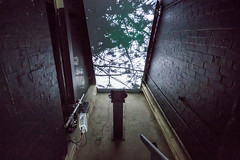 Hidden Door 2017 - Day 1 (chrisdonia) Tags: edinburgh 2017 17 hiddendoor leiththeatre build day15