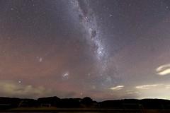 Aurora Australis?
