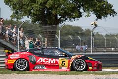 Sport & Collection 2014 - Ferrari 430 GT3 (Deux-Chevrons.com) Tags: ferrari430 ferrarif430 f430 430 ferrari ferrari430gt3 ferrarif430gt3 gt3 sportcollection france car coche voiture auto automobile automotive classic classique classiccar