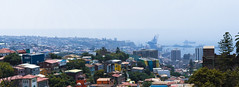 Valparaíso (Gabriel Castro Fernandes) Tags: city cidade ciudad chile valparaiso nikon colorfulhouses house colorful cerro