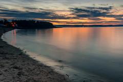 DSC_9079 (Daniel Matt .) Tags: sunset aroundtheworld sunsetcolours sunsetsandsunrise nikon seascape seashore ireland