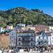 Sintra scene