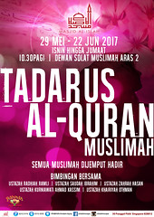 tadarus muslimah (haslansalam) Tags: artwork haslansalam tadarus alquran quran muslimah