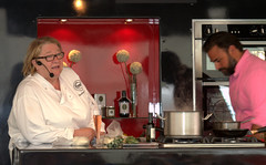 Cooking demo at the Foodies Festival 2017 at Syon Park - Rosemary Shrager (Tony Worrall) Tags: rosemaryshrager judge bbc thebigfamilycookingshowdown foodfestival food festival event show fun eat taste annual foodie town visit london city chefstheatre chefs theatre people foodiesfestival foodies syonpark syon park update place location uk england north area county attraction open centre capital tv stage demo cook cooking chef live woman foodiesfestival2017