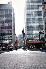 Akihabara _35 (Kinbachou48) Tags: akihabara tokio fujifilmx100s donquijote shopping byn maid idol akb48 tokiotower 東京都 秋葉原 ドン キホーテ メイド