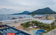 609/43 Shoal Bay Road, Shoal Bay NSW