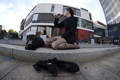 26. Wave-Gotik-Treffen in Leipzig (Agentur snapshot-photography) Tags: europa wavegotiktreffen darkwave wave festival festivals musikfestival kunst kultur jugendkultur jugenszene leipzig sachsen musicfestival fest openair musik music musikszene gothic goth schwarzeszene wgt wavegothic treffen gathering festivalbesucher besucher visitor gothics grufti gruftie gruftis grufies kleidung bekleidung fashion outfit dress geschminkt kostümiert kostüm cybergoth cybergothics postpunk punks punk steampunk iro mohawk irokesenschnitt irokeesenschnitt frisur haarschnitt deutschland deu