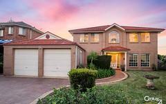 12 Brampton Drive, Beaumont Hills NSW
