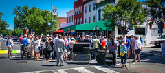 2017.06.09 DCRainbowCrosswalks, Washington, DC USA 6244