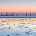 Fishnet Reflection (EXPLORE) by Ellen van den Doel