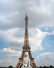 My heart is in Paris (Saioa Elizondo) Tags: parisjetaime paris parismonamour tour toureiffel eiffel eiffeltower torreeiffel nikonflickraward nikonphotography nightphotography