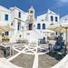 Nikia Village in Nisyros Island, Greece