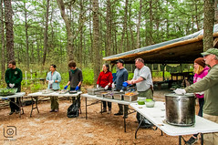 JHY May 11, 2017-7867 (CamoBucket) Tags: newjersey standard tombrown tracker wilderness survival tracking pine barrens