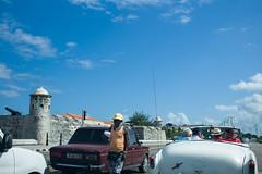Cuba - Malecón Nuts Vendor (In.Deo) Tags: cuba havana malecón street castillodesansalvadordelapunta vendor