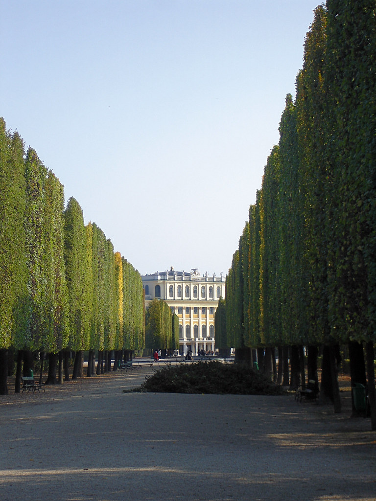 фото: Vienna - Wien