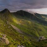 Nantlle Ridge, Snowdonia thumbnail