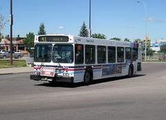 CT_7544_D40LF (Shahid Bhinder) Tags: mypictures transport transit newflyerbuses calgarytransit d40lf