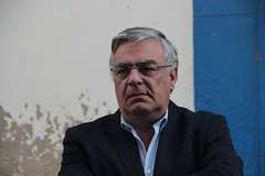 José Matos Rosa em Odemira