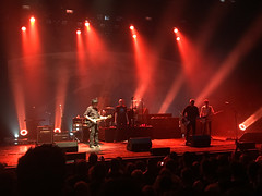 Midnight Oil in Los Angeles, CA 5/25/17 (Jeff Hollett) Tags: midnightoil thewiltern losangeles california may25 2017