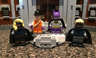 Lego DC Figures 18