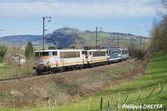 BB25188 sur TM Chambéry Vénissieux vers St Béron (philippedreyer1) Tags: