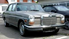 Mercedes /8 US-Spec (vwcorrado89) Tags: mercedes 8 usspec benz mercedesbenz w 114 115 w114 w115 200