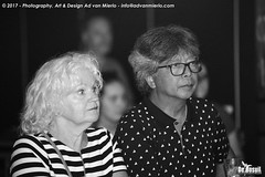 2017 Bosuil-Het publiek bij Kasuaris 13-ZW