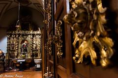 @MariusBucsaFoto en Facebook (mariusbucsa) Tags: iglesia interior patrimonio historia calatayud zaragoza aragón españa 1855 nikon nikond5600 church spain