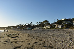 Historic District at Crystal Cove State Beach (frianbonjoster) Tags: crystalcove california sunset pacificocean newportbeach