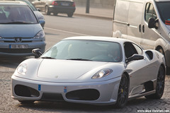 Rallye de Paris 2014 - Ferrari F430 (Deux-Chevrons.com) Tags: ferrarif430 ferrari430 ferrari f430 430 rallyedeparis paris france 2014 voiture car coche auto automobile automotive sportcar sport gt exotic exotics supercar prestige onroad street
