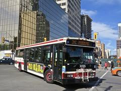 Toronto Transit Commission 7465 (YT | transport photography) Tags: ttc orion vii 7 bus toronto transit commission