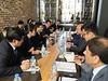 چین کمک نظامی اش را به افغانستان افزایش می دهد – خبرگزاری خامه پرس – فارسی نوشته شده توسط خامه پرس - پ جوزا ۰۴ ۱۳۹۶, ۱:۵۸ ب.ظ چین میگوید کمکهای نظامیاش را با نیروهای امنیتی افغانستان افزایش خواهد داد. محمد حنیف اتمر، مشاور امنیت ملی افغانستان با همتای (smbm2002) Tags: اش افزایش افغانستان به پرس چین خامه خبرگزاری دهد را فارسی کمک می نظامی