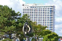 DSC_1006p1 (Andy961) Tags: germany warnemunde neptun neptune hotel hotels modern architcture