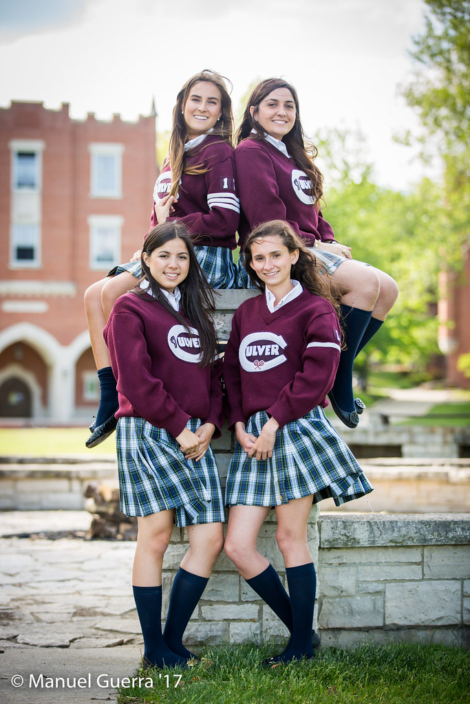 culver girls Culver academies culver,  culver academies offers a college-preparatory curriculum on an 1800-acre campus along an 1860-acre  girls follow a prefect system,.