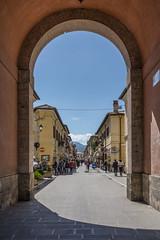 DSC00036 (Francesco Fiorucci) Tags: blu norcia castelluccio umbria landscape town italy italia sony a6000 carlzeiss e sonnarte1824