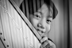 K (Anna Kwa) Tags: k portrait harp harpist music moment annakwa nikon d750 afsvrmicronikko105mmf28gifed my always seeing heart soul throughmylens beyou passion life passacaille handel camac oriane47