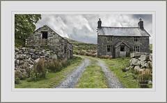 Hard Times (YorkshireSam) Tags: wales abandoned farmhouse