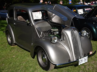 1948 Ford Anglia 2-door